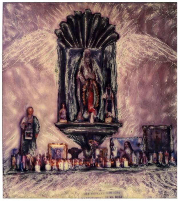 Madre Spiritus
