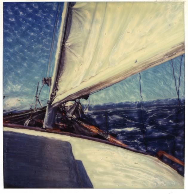 Pacific Sail 1