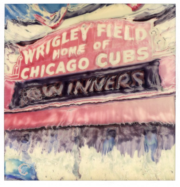 Wrigley Winners